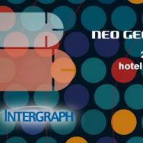 Internetový banner konferencie NEO GEO Bratislava 2013