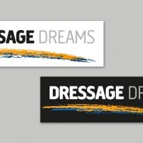 Logo Dressage Dreams