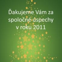 Vianočná kartička In Store