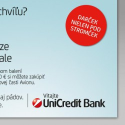Citylight UniCredit bank