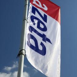 Firemná vlajka Azeta